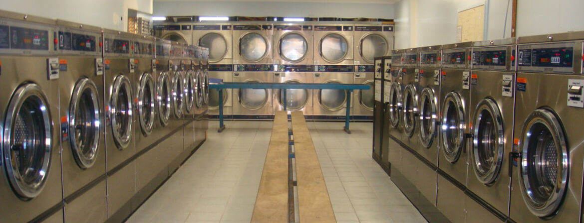 Coin Laundries | Commercial Washing Machine | Gc Laundry