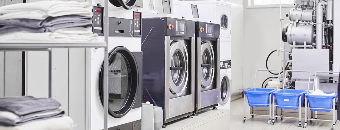 Combo Washer Dryer | Commercial Washing Machine | Gc Laundry